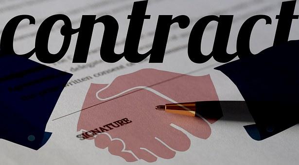 conditions générales de vente CGV clause de reserve de propriété